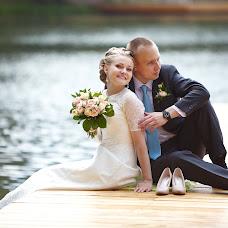 Wedding photographer Mariya Akinshina (wesna). Photo of 23.10.2015