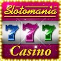 Slotomania - Free Slots Casino icon