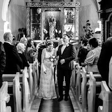 Wedding photographer Szabolcs Sipos (siposszabolcs). Photo of 03.09.2016
