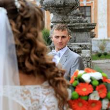 Wedding photographer Yuliya Pankova (Pankovajuli). Photo of 20.11.2016