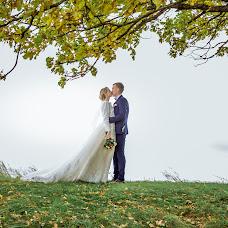 Wedding photographer Andrey Belyy (White07062012). Photo of 26.10.2017