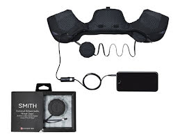 SMITH OUTDOOR TECH WIRED AUDIO