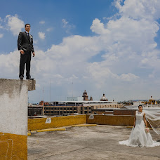 Wedding photographer Pablo Melgoza (pablomelgoza). Photo of 01.04.2016