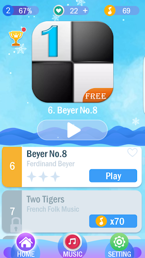 街機必備免費app推薦|Piano Tiles 1線上免付費app下載|3C達人阿輝的APP
