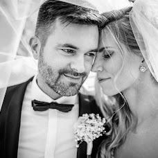 Wedding photographer Jan Dikovský (JanDikovsky). Photo of 17.06.2018