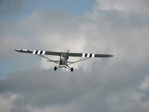 Photo: Qu'il est joli son Piper L-4H Grasshopper (J3C-65D)