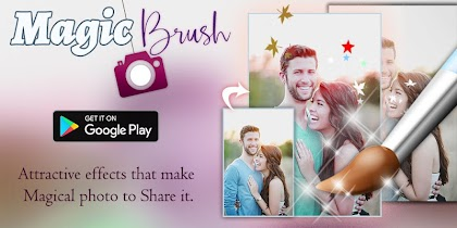 Magic Brush - screenshot thumbnail 01