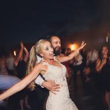 Wedding photographer Artur Owsiany (owsiany). Photo of 01.07.2017