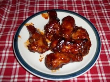 Bbq Chicken Sauce Recipe