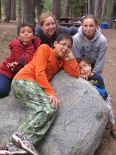 Photo: Nate, Autumn, Gabe,Stefanie, Jake