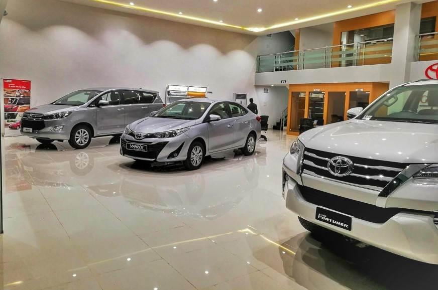 Toyota launches special finance, buyback schemes for its India range -  Autocar India