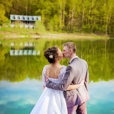 Wedding photographer Irina Tikhomirova (Bessonniza). Photo of 27.05.2016
