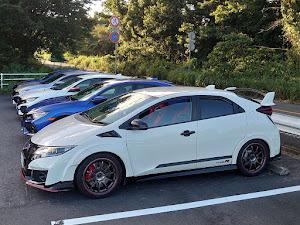 シビックタイプR FK2 GT仕様 (並行輸入車)のカスタム事例画像 ユイケさんの2020年08月11日17:12の投稿