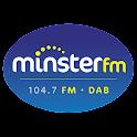 104.7 Minster FM icon