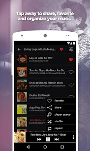 Old Hindi Songs by Gaana App Download For Android 3