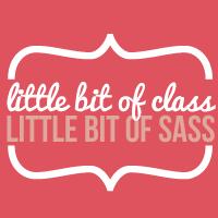 Class & Sass
