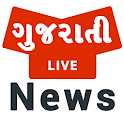 Gujarati News, Live TV and E-Paper icon