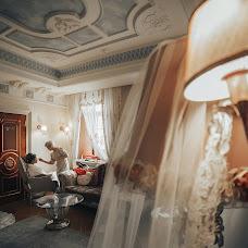 Wedding photographer Sergey Gerelis (sergeygerelis). Photo of 09.03.2018