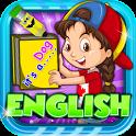 Learning English Fun icon