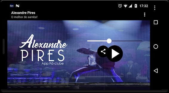 Alexandre Pires - náhled