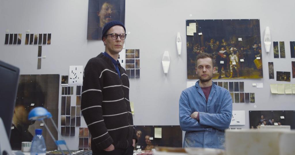 Studio Guus Kusters & Maarten Kolk
