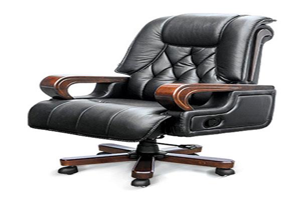 Mẫu ghế văn phòng sang trọng