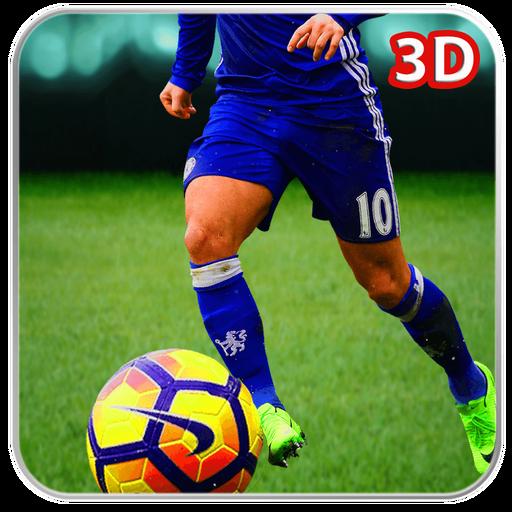 Baixar Futebol campeões liga 2019 jogo de futebol para Android