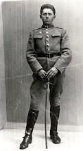 Photo: Marturin som soldat