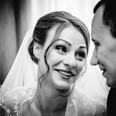 Wedding photographer Viktoriya Alieva (alieva). Photo of 17.08.2017