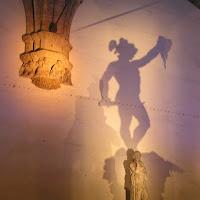 L'ombra del Perseo di