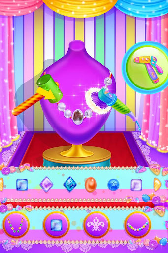 Candy Makeup - Art Salon  screenshots 4