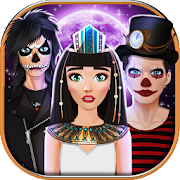 Halloween Adventure: Scary Love Stories