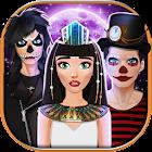 Halloween Adventure: Scary Love Stories icon