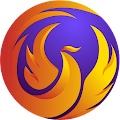 Phoenix Browser -Video Download, Data Saving, Fast download