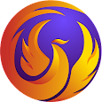 Phoenix Browser -Video Download, Private & Fast apk