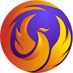 Phoenix browser-Fast browsing NetVideo Hunter Icon