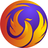 Phoenix browser-Fast browsing & Data saving APK