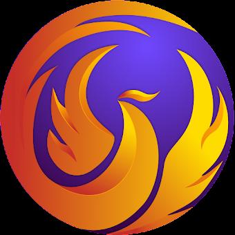 Phoenix Browser -Video Download, Data Saving, Fast