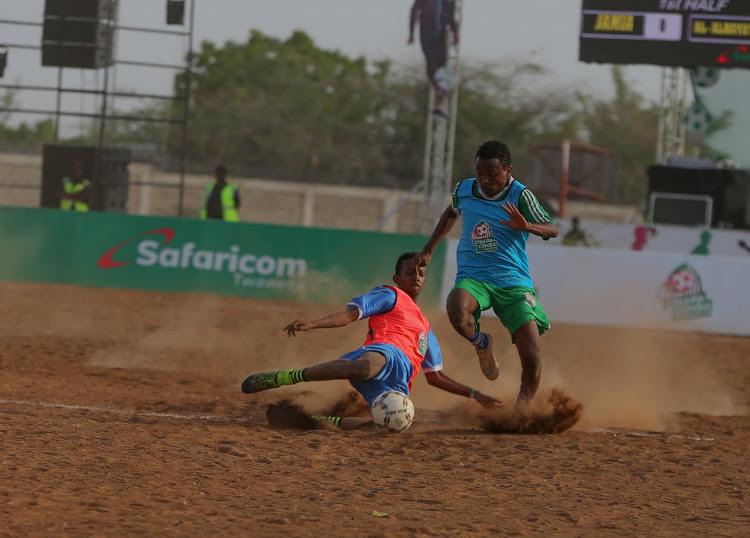 Chapa Dimba Na Safaricom heads to Garissa next week