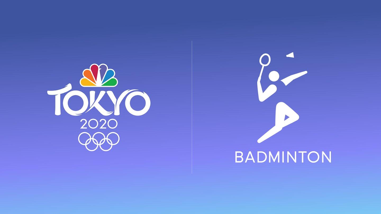 Watch Badminton at Tokyo 2020 live
