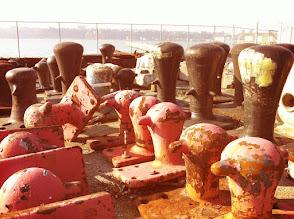 Photo: Abandoned Things
