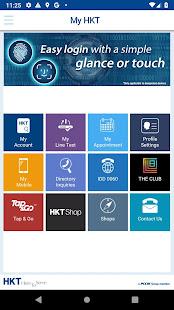 App My HKT APK for Windows Phone