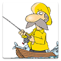 Lazy Fishing [HD] icon