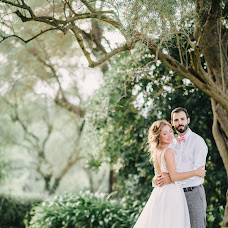Vestuvių fotografas Nataliya Malova (nmalova). Nuotrauka 18.06.2017