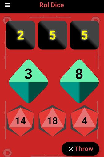 Dice game 1.0.0 screenshots 4
