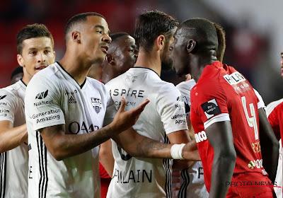 """Eupen maakte het Antwerp een uur lang knap lastig: """"Twee verloren punten"""""""