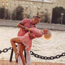Wedding photographer Eduard Kachalov (edward). Photo of 09.02.2018