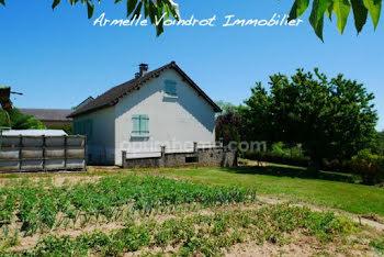 maison à Ternant (58)