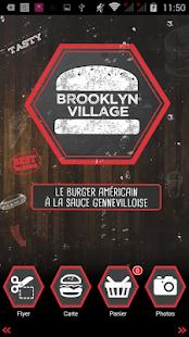 Brooklyn Village - náhled