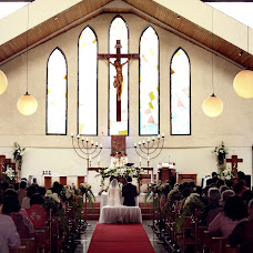 Wedding photographer andy chandra kosim (kosim). Photo of 11.02.2014